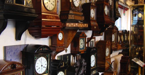 Cuckoo Clocks Museum